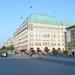 1b  Unter den Linden _Adlon hotel