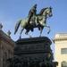 1b  Unter den Linden _standbeeld van Frederik de Grote