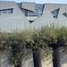 1g Joods Museum _zijkant vanaf de tuin