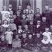 1910 Schoolfoto