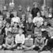 1939-1944 Schoolfoto Bijz.school.