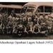 1952 Schoolreisje OLS