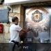 Irache: wijnfontein