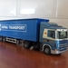 scania 4 serie taut