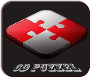 3.d puzzel