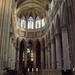 142- In de kerk Saint ouen
