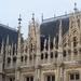 145- Het Parlement Einde bezoek aan de stad Rouen