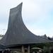 122 - Kerk ste-jeanne d'arc in rounen