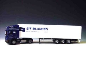 Blanken - Emmen