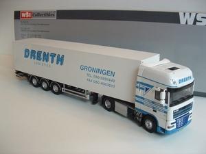 Drenth - Groningen