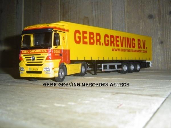 Gebr. Greving - Groningen