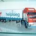 Heiploeg - Zoutkamp   Scania 113M