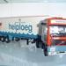 Heiploeg - Zoutkamp   Volvo F10