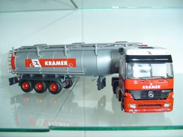Kramer - Nieuw Schonebeek