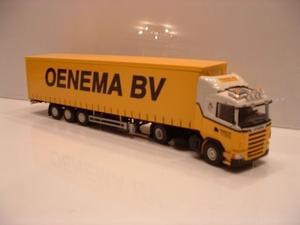 Oenema - Heerenveen