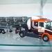 Tiltrans - Bergum    Scania met neus