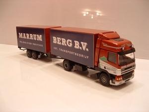 Berg - Marrum
