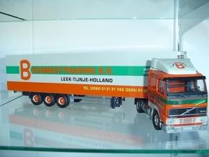 Beusmeat - Leek  Volvo