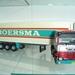 Broersma - Strobos    Scania  143