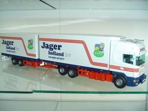 Jager - Klazinaveen