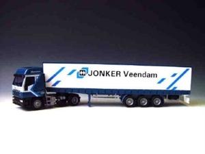 Jonker - Veendam 1