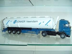 Jonker - Veendam