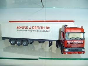 Koning & Drenth - Beerta
