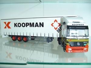Koopman - Zuidhorn  Mercedes