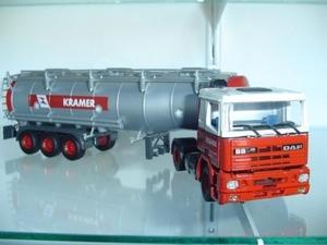 Kramer - Nieuw Schonebeek    DAF 95
