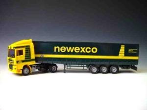 Newexco DAF 95