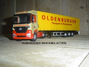 Oldenburger - Veendam