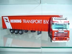 Reining - Groningen   DAF 95