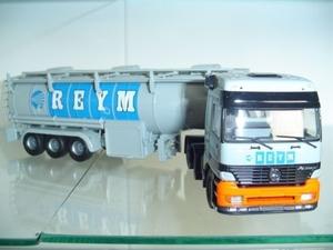 Reym - Veendam   Mercedes