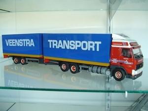 Veenstra - Heeg  Volvo + Middenasser