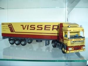 Visser - Zoutkamp   DAF 95