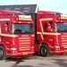 2 X Scania