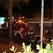 Brandweer in aktie om 4uur s'morgens 13/01/2008