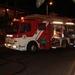 Brandweer in aktie om 4uur s'morgens