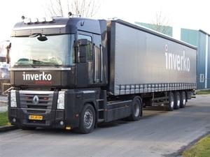 Inverko - Leek