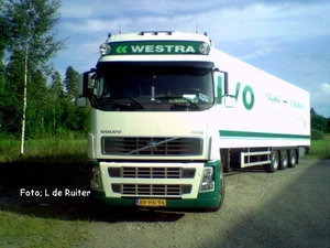 Westra  Volvo