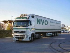 Westra - Dokkum Volvo