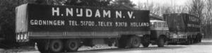 Nijdam