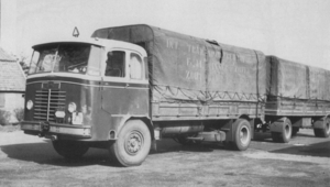 Visser  Kromhout 1961