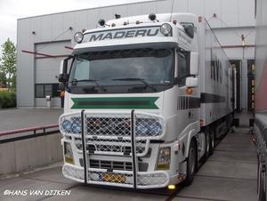 Maderu