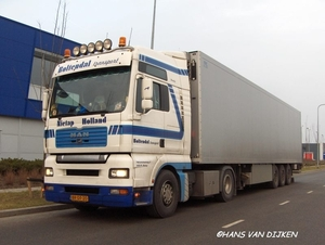 Boltendal - Nietap    BR-DF-20