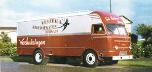 Leyland 70 pk  1962