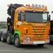 Scania nieuw