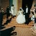 Huwelijk van Lorena in Beverly Hills
