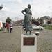 Het Antwerpse Havenmeisje