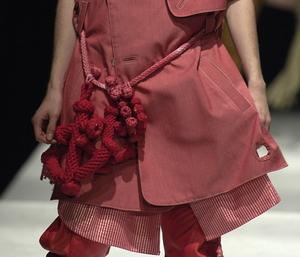toepassing voor mode-academie